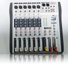 YARJOEN MX600\MX800\MX1200调音台
