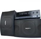 YARJOEN 2303+KD210音响套装