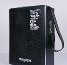 YARJOEN Q65背包音响 便携音响