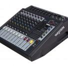 YARJOEN mx-806D中型调音台