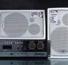 YARJOEN sh7100功放+白雪公主V8系列音箱套装 K歌会议教学