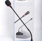 会议鹅颈有线电容式麦克风D31
