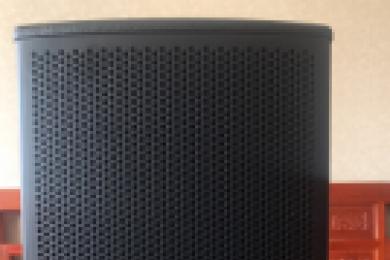YARJOEN音爵KP608专业音箱8寸