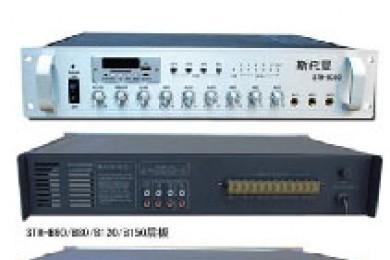 YARJOEN音爵STM-B120定压功放